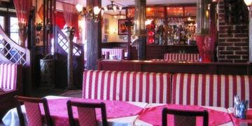 Antalya Tavern Restaurant