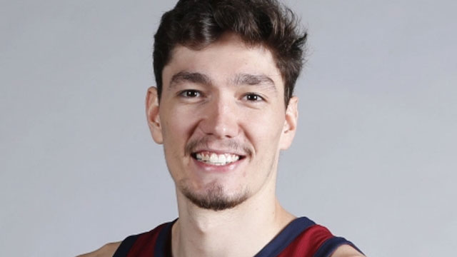 Cedi Osman will play in NBA's 'World Team'
