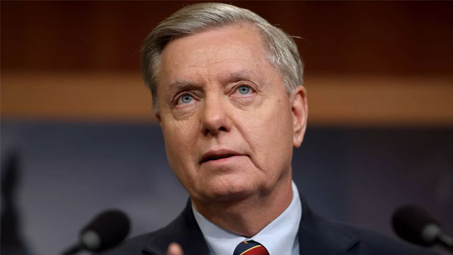 Senator Graham calls for smarter withdrawal from Syria