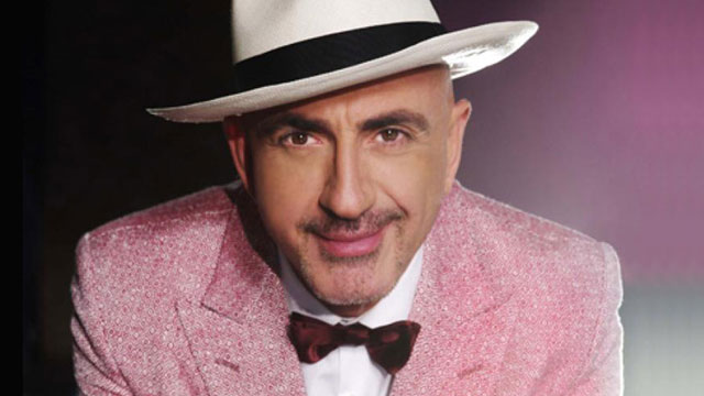 Serhat will represent San Marino at the Eurovision